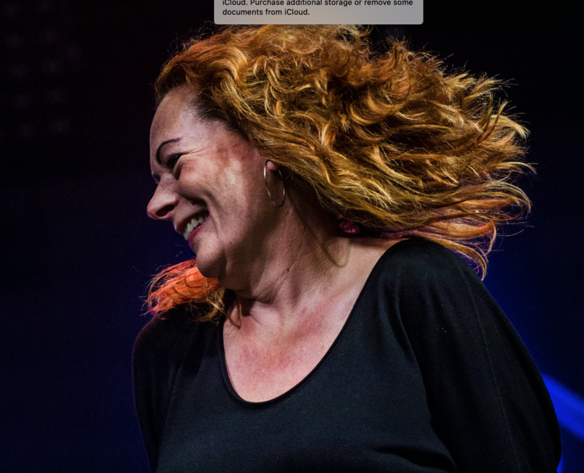 Maria Theessink (DK)